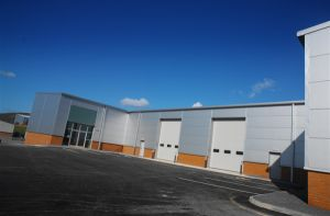 Broombank Business Park 2 Commercial Architecture