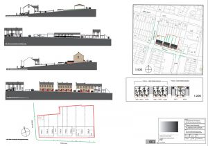 Planning Fisher Lane