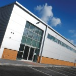 Broombank Business Park Commercial Architecture