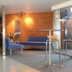 Parkside Reception Education Design